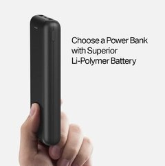 CARGADOR PORTATIL TP LINK 20000mah POWER BANK 2 USB TURBO 2,1A - tienda online