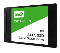 DISCO DURO ESTADO SOLIDO SSD WD GREEN 1TB en internet