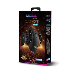 Mouse GAMING Soul XM 1100