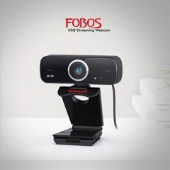 WEBCAM REDRAGON GW600 FOBOS HD 720P USB - comprar online