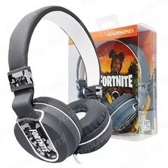 Auricular Gamer Fortnite Play4 Ps4 Celus C/mic - comprar online