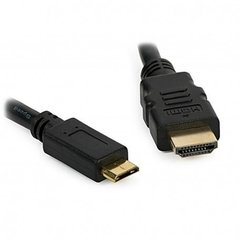CABLE HDMI A MINI HDMI TECHNOLOGY LINE 1.5MTS