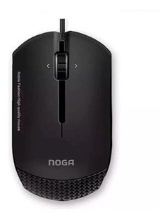Mouse Optico Noga Ngm-424 Evolution Notebook Original. - Venta de Celulares y accesorios en Garín Escobar