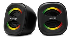 Parlantes p/PC Maxell Micro Speakers SS-120 - comprar online