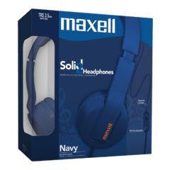Auricular Maxell SMS-10 Solid 2