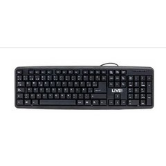 TECLADO SIMPLE LIVE