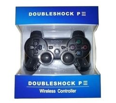JOYSTICK PS3 CON CABLE