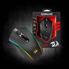 Mouse Gamer Redragon Memeanlion M710 Led Rgb Chroma 10000dpi