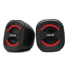 Parlantes p/PC Maxell Micro Speakers SS-120 en internet