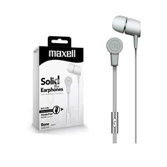 AURICULAR MAXELL SOLID2 INEAR - comprar online