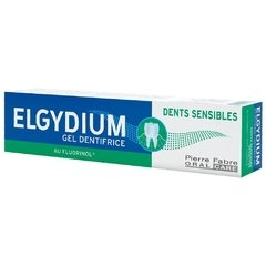 Elgydium Gel Dientes Sensibles x 75ml