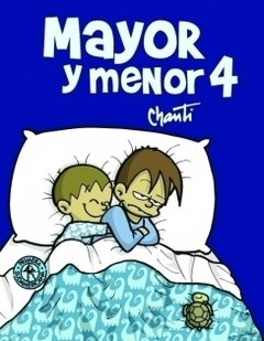 MAYOR Y MENOR 4