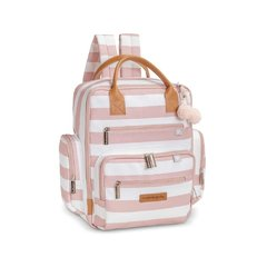 MOCHILA URBAN BROOKLYN ROSA MASTERBAG 11884
