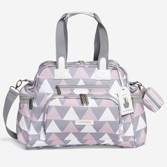 Bolsa Térmica Everyday Nórdica Rosa MasterBag