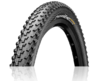 PNEU CONTINENTAL CROSS KING 29 X 2.2 PERFORMANCE - PRETO/DOBRAVEL