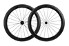 Rodas Session Speed Carbon C60 Clincher Freio no Aro