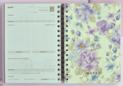 Agenda Time to Shine Talle M - comprar online