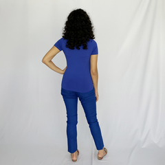 BLUSA PARTY BORDADA - comprar online