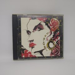 Cd - Arcadia (duran Duran) - So Red The Rose