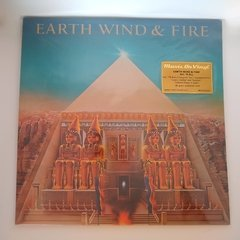 Vinilo - Earth Wind & Fire - All N All (180 Grs, E.u.