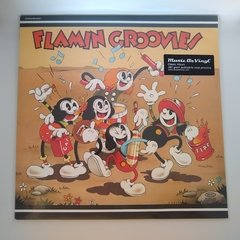 Vinilo - Flamin' Groovies - Supersnazz (180 Grs, E.u.)