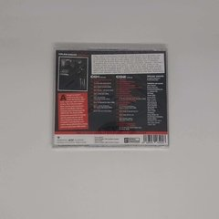 Cd Doble - Miles Davis - On Film - comprar online