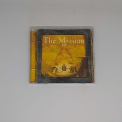 Cd - The Mission Uk Resurrection - Greatest Hits