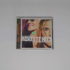Cd - Roxette - A Collection Roxette Hits 20 Songs
