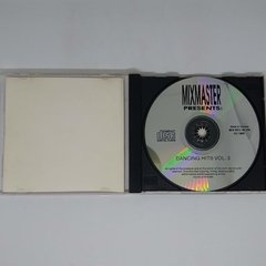 Cd - MixMaster - Dancing Hits Vol. 3 en internet