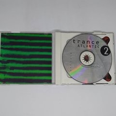 Doble Cd - Trance Atlantic Two en internet