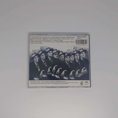 Cd - The Pogues - If I Should Fall From Grace With God - comprar online