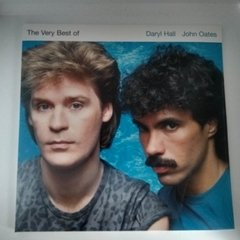 Disco Vinilo - The Very Best Of Daryl Hall and John Oates