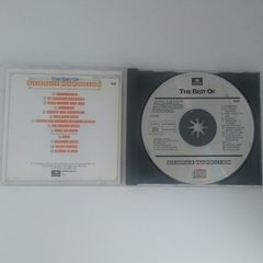 Cd - George Harrison - The Best Of George Harrison - comprar online