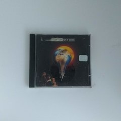 Cd - Robert Plant - Fate Of Nations