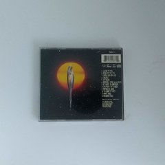 Cd - Robert Plant - Fate Of Nations - comprar online