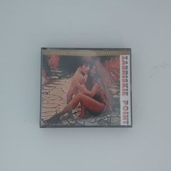 Cd Fat Box - Soundtrack Zabriskie Point (Pink Floyd, Jerry Garcia...)