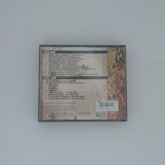 Cd Fat Box - Soundtrack Zabriskie Point (Pink Floyd, Jerry Garcia...) - comprar online