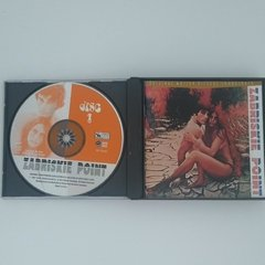Cd Fat Box - Soundtrack Zabriskie Point (Pink Floyd, Jerry Garcia...) en internet