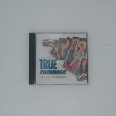 Cd Soundtrack - True Romance (Hans Zimmer, Charlie Sexton, John Waite...)