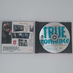 Cd Soundtrack - True Romance (Hans Zimmer, Charlie Sexton, John Waite...) en internet