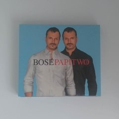Doble Cd - Miguel Bosé - Papito