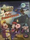 GRAVITY FALLS - 2 EM 1 - FELIZ SUMMERWEEN! / A LOJA DE CONVENIENCIA... DO HORROR! - SAMANTHA BROOKE