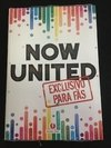 NOW UNITED: EXCLUSIVO PARA FAS - BOOK ONE