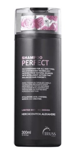 Shampoo Perfect Alexandre Herchcovitch Truss