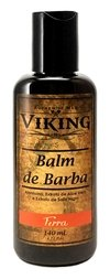 Balm de Barba - Terra - Viking 140ml