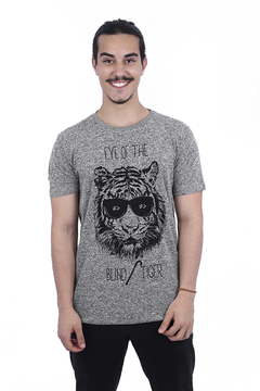T-SHIRT THE BLIND TIGER