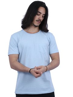 T-SHIRT BASIC POCKET - bypride