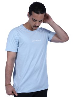 T-SHIRT SAVE WATER - comprar online