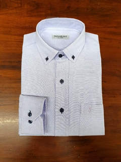 Camisa Oxford Yves Saint Laurent en internet