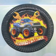 Platos Monster Truck x6u